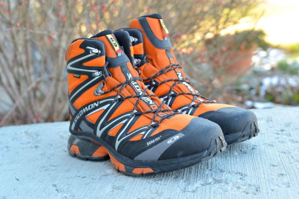 Salomon Wings Sky GTX Review – A Search for the Best