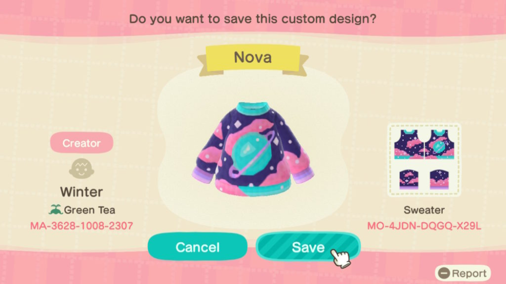 Amazing Fan-Made Custom Designs In Animal Crossing: New Horizons - myPotatoGames