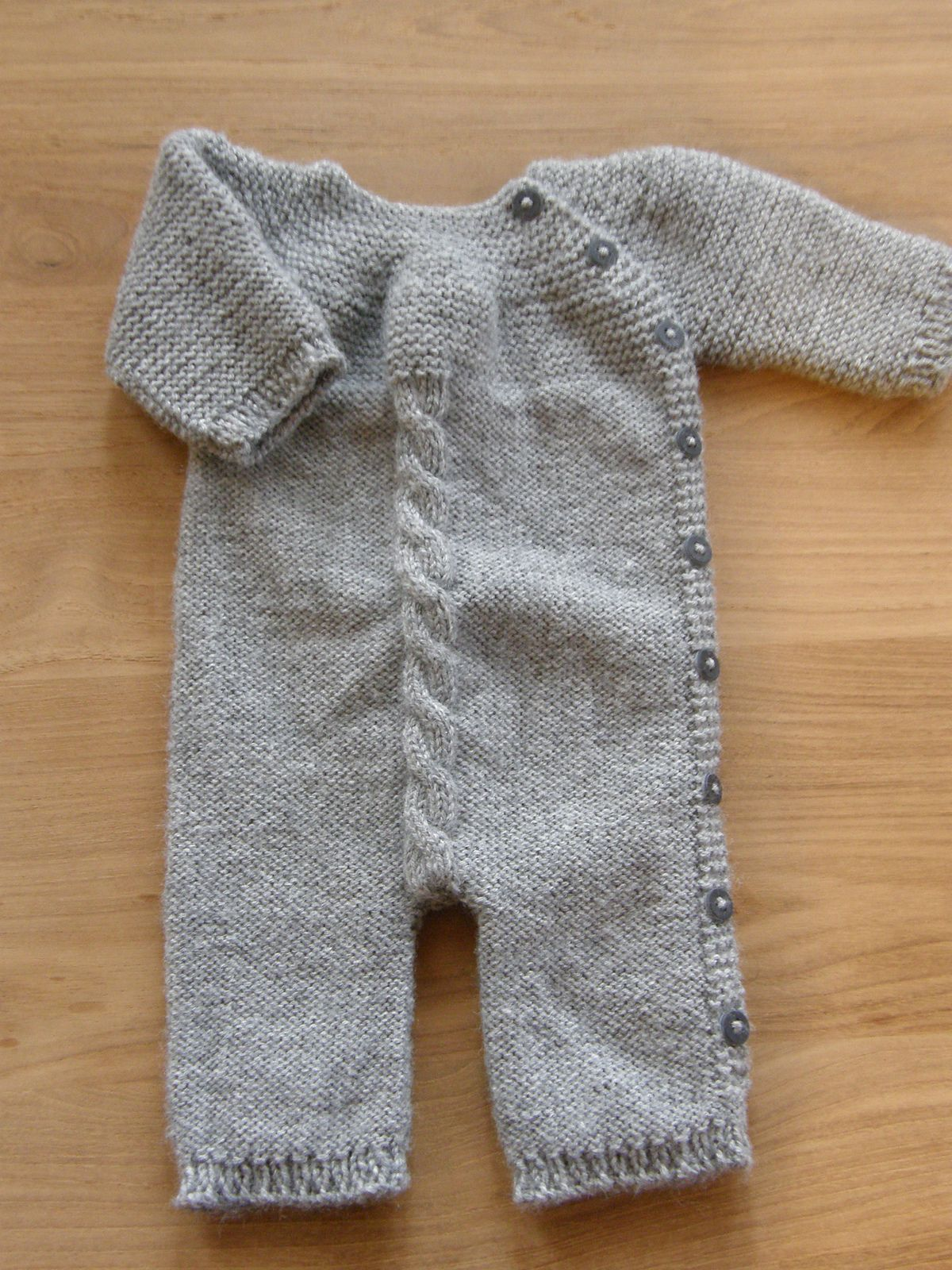 Baby Jumpsuit Pattern By Pinar 220 R 252 N Sizun Knitting