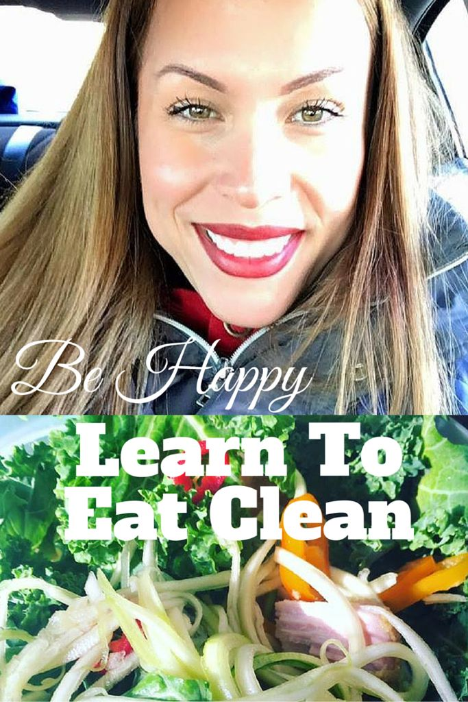 I learned that food can make you happy for the moment or happy for a lifetime. The food that makes you happy in the moment are usually super unhealthy. The food that make you happy for a lifetime are clean and can be delicious when prepared right. To learn more message me at Facebook.com/healthyfitfuture