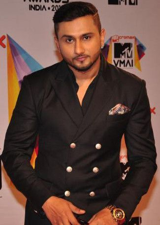 Yo Yo Honey Singh | Singer 's ... | Pinterest | Yo yo ...