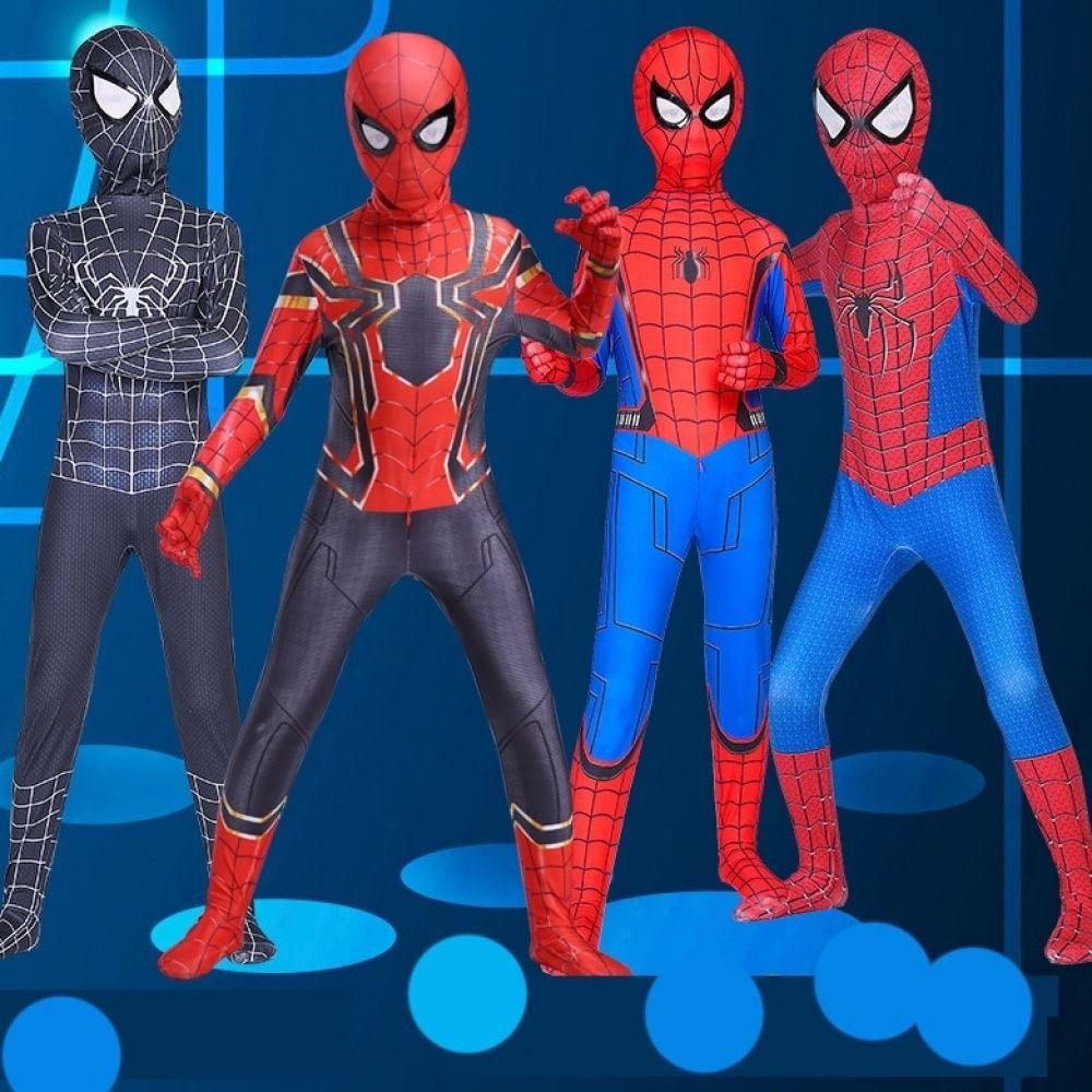 Spiderman 3 Black-Suited Spider-Man Novelty Treat Sack