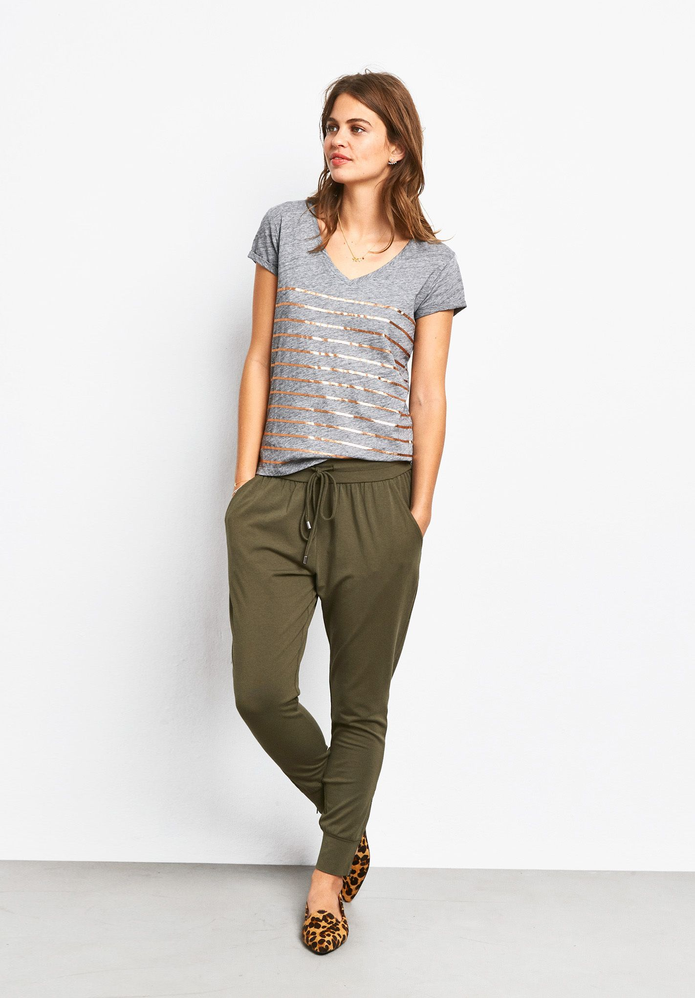 Forum on this topic: The Perfect Evening Trousers for Girls Who , the-perfect-evening-trousers-for-girls-who/