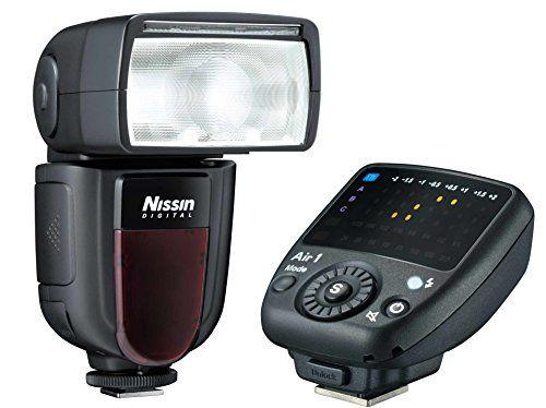 Nissin di700A Flash: Nissin Di700A Kit MFT.Nissin.– Ref : NI-HDI702O.– EAN 13-JAN : 4013904001864. Cet article Nissin di700A Flash est…