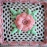Newest Free basic Granny Squares Crochet Style Have influenced for Granny Square...  Newest Free basic Granny Squares Crochet Style Have influenced for Granny Square Evening 2019 along #BasicGrannySquare #grannysquareponcho