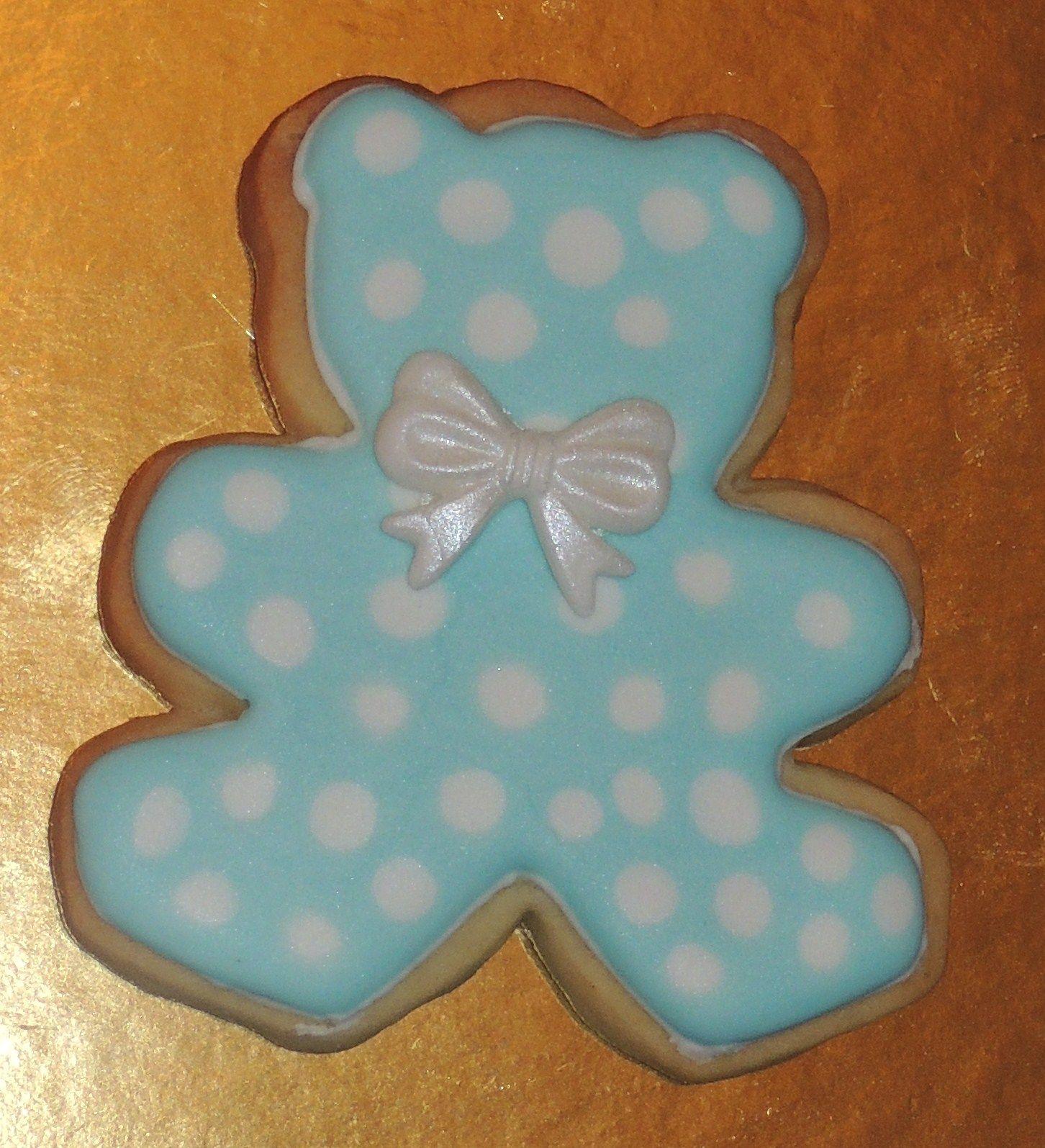 Tartas de Caramelo: Cookies