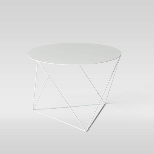 Amigo Modern Octahedron Side Table With Images Side Table
