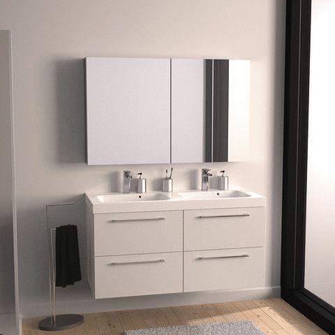 Ikea Arredo Bagno Roma.Mobili Bagno Prezzi E Offerte Mobiletti Bagno Sospesi O A Terra