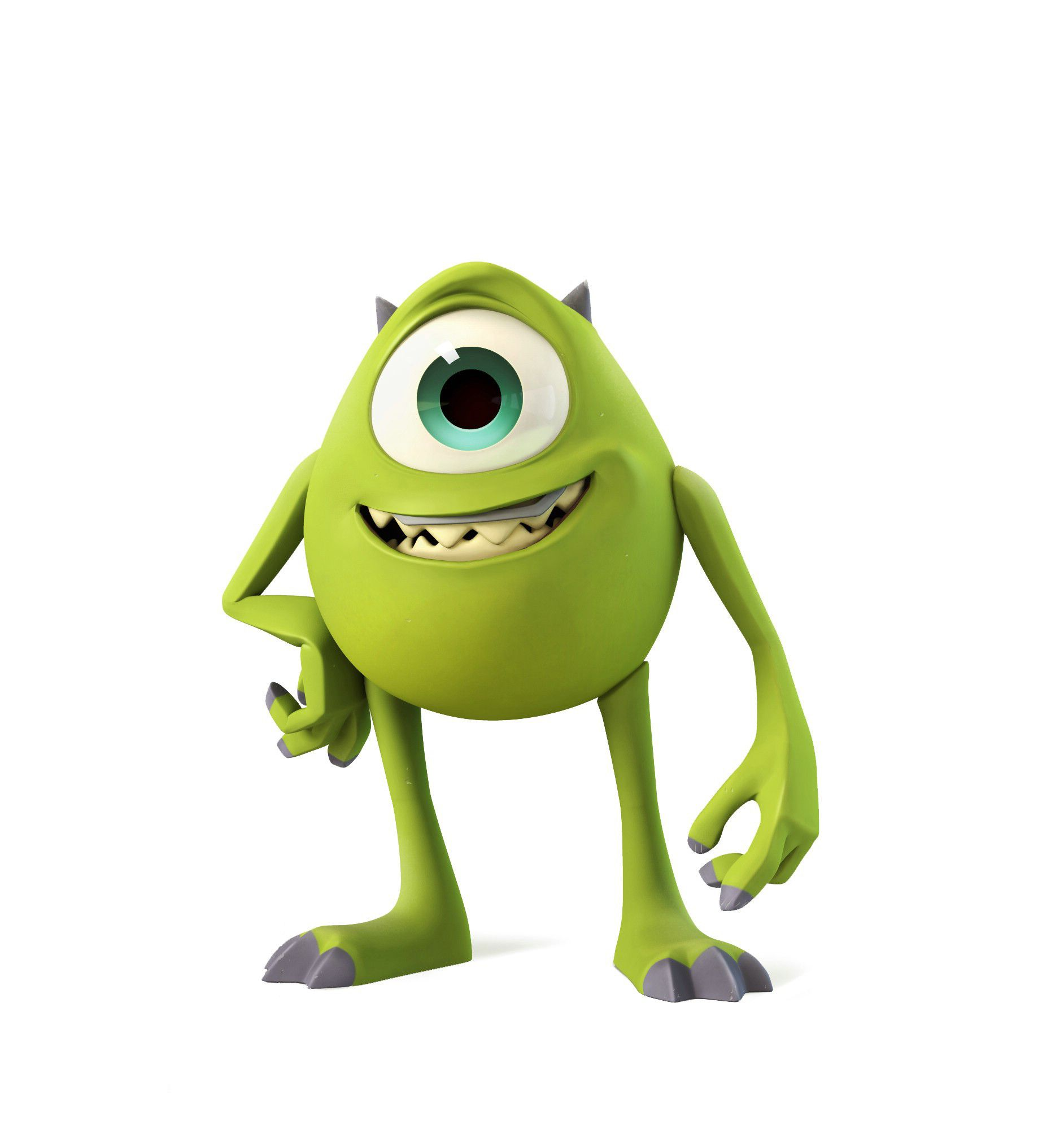 Disney Infinity Gets Monsters University Screenshots Disney Infinity Disney Infinity Characters Monster University