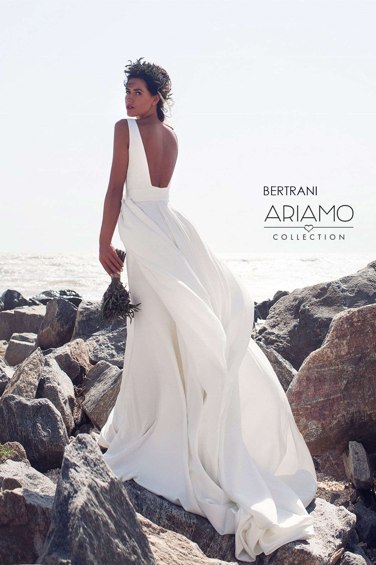 Bertrani collection Aria of Love by Ariamo | Wedding dress - my ...