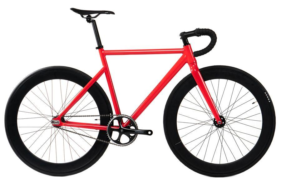 Santafixie Raval Red 2019 Bicicleta De Aluminio Bicicletas Comprar Bicicletas