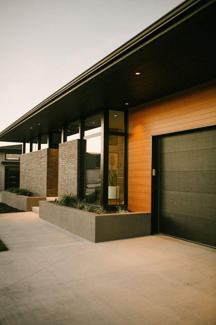 09 07 17janzenhousejaclynbyariana 153 Jpg Facade House Luxury Homes Mobile Home Exteriors