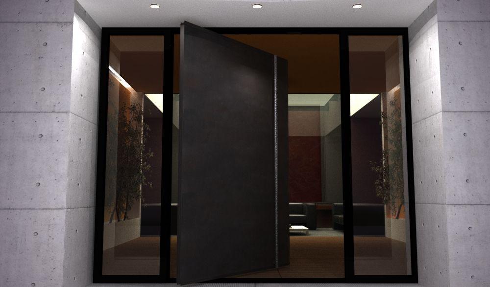 Modern Door Pictures Gallery Of Custom Doors For High End Contemporary Homes Modern Entry Door Door Design Exterior Doors