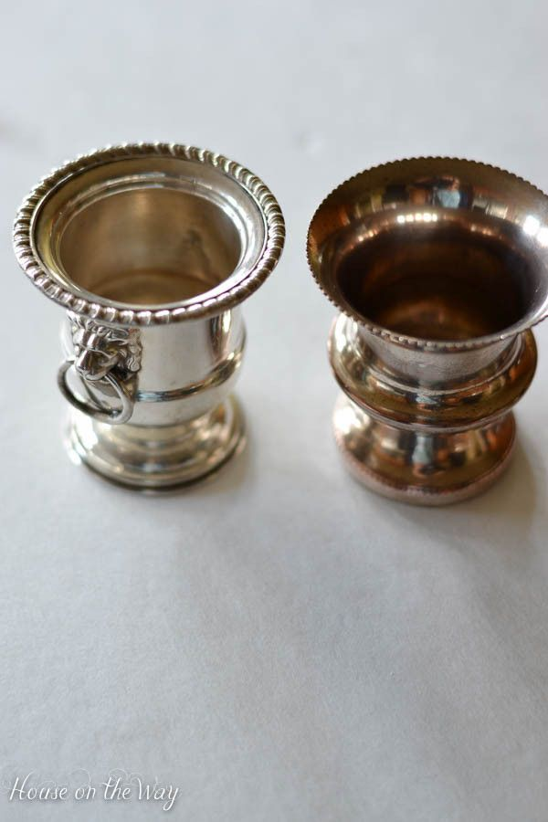 Clean Tarnish from Silver and Silver Plating   How to ...