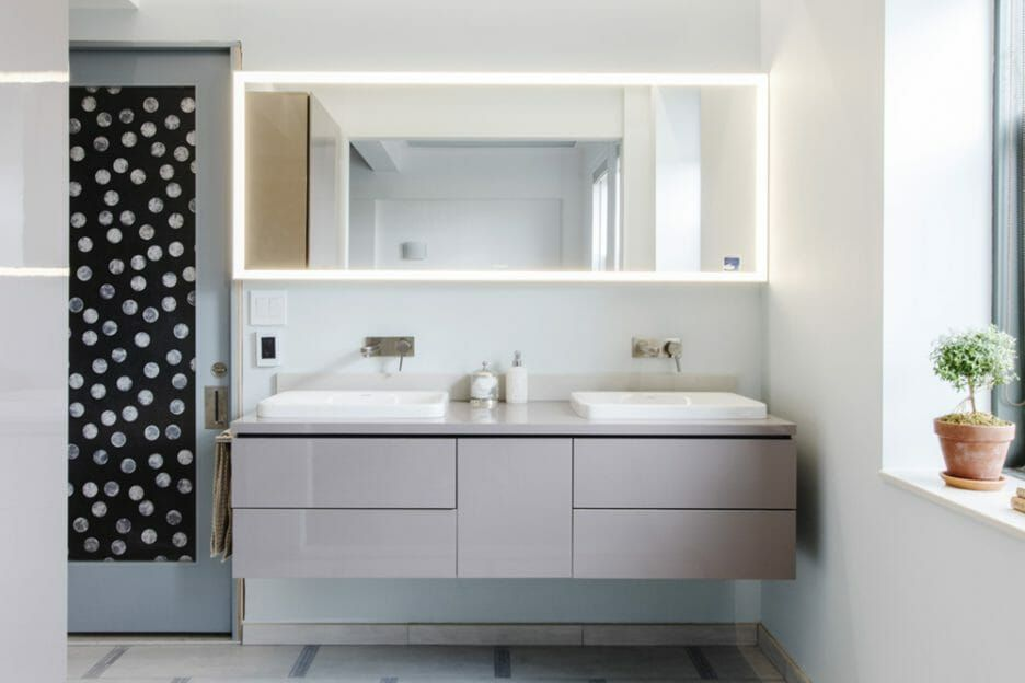 How Much Does It Cost To Remodel A Bathroom In Nyc