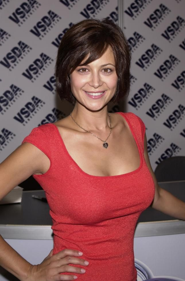 catherine bell 2014