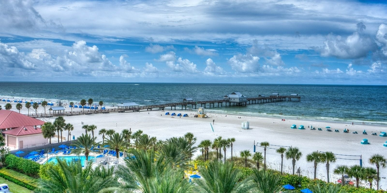 The Beachview Hotel Clearwater Hotels Tampa Bay Area