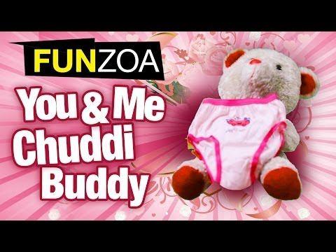 You & Me Chuddi Buddy- Funny Friendship Song By Funzoa Teddy