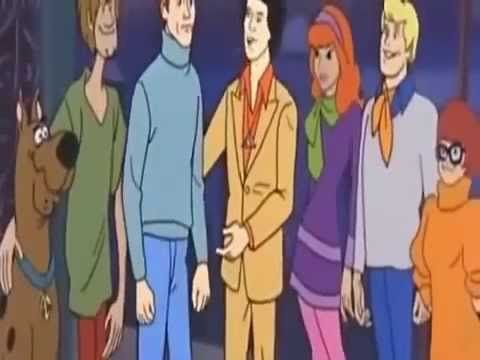 Scooby Doo Full Episodes ★The Scooby Doo New 2014