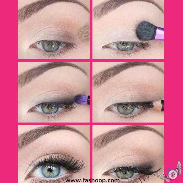 paso a paso de un look super natural para el dia a dia makeup