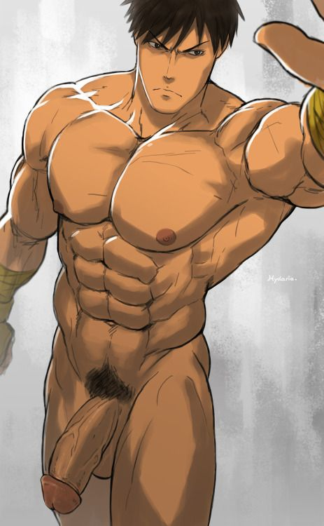 Gay street fighters photos 364