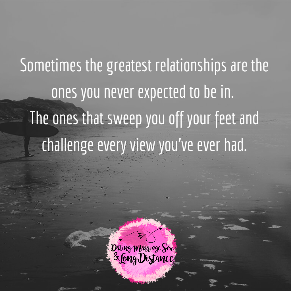 Greatest Love Quotes Sometimes The Greatest Relationships Are The Ones You Never