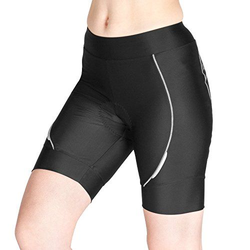 Men S Cycling Compression Shorts Lameda Womens Gel Padded Bike