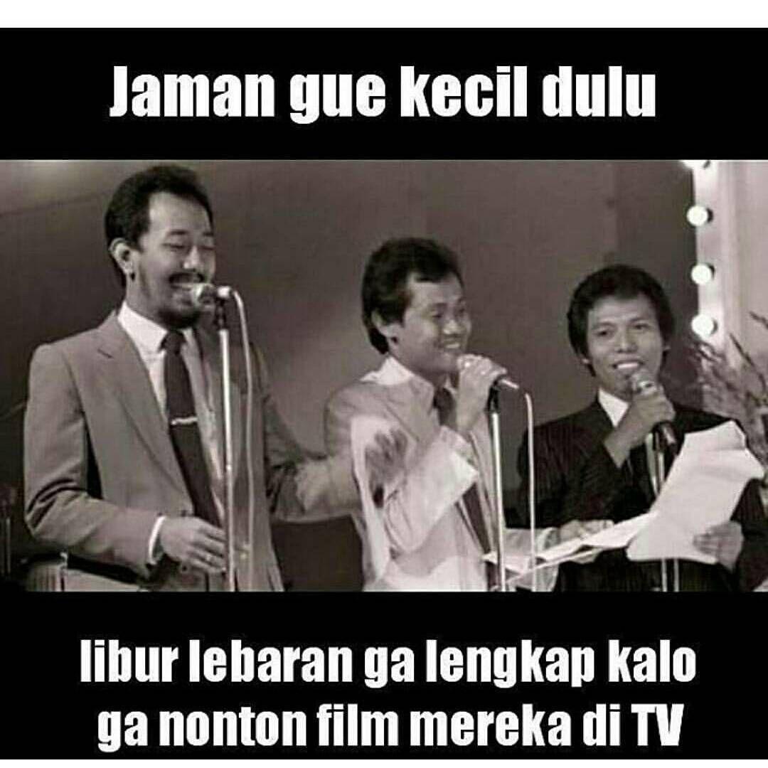 263k Likes 141 Comments Dagelan Meme Humor Lucu Indo