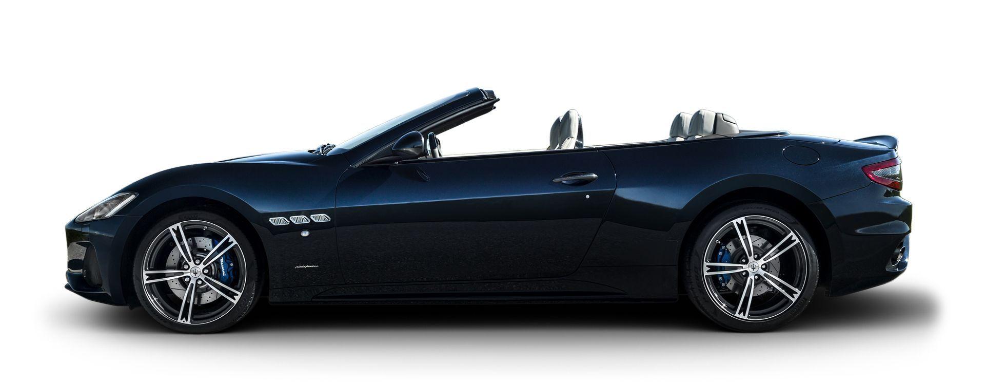 2018 Maserati Gran Cabrio V8 Carboneo Maserati sports