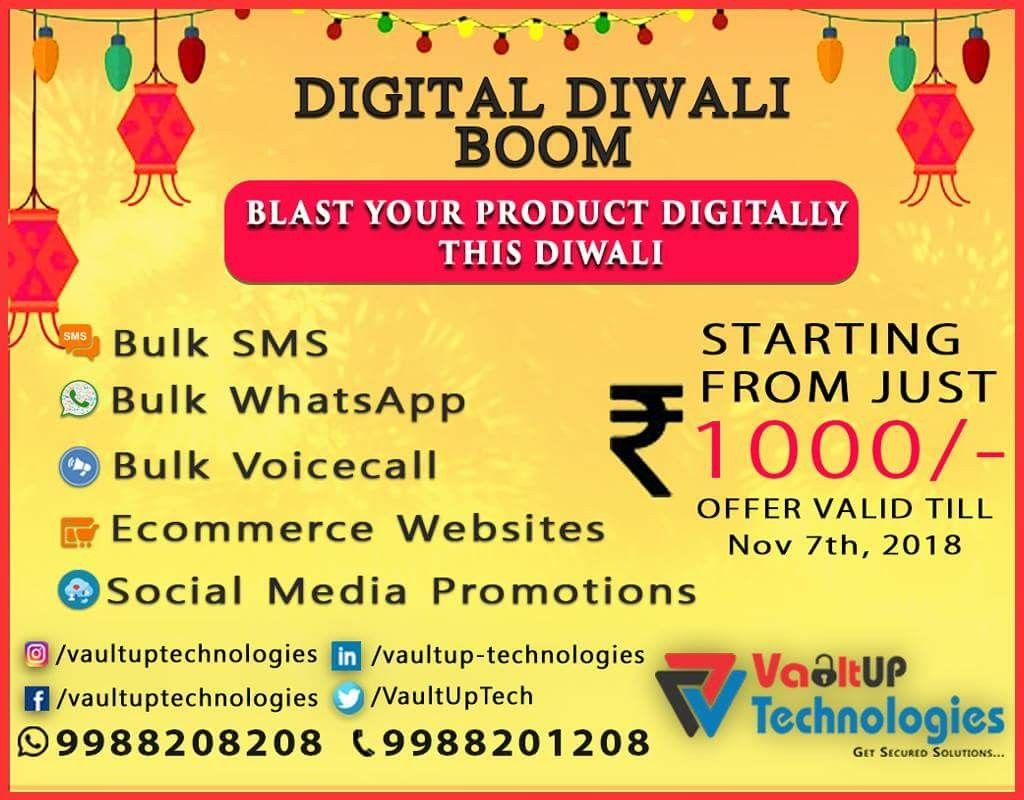 Pin by VaultUP Technologies on VaultUP Technologies Sms