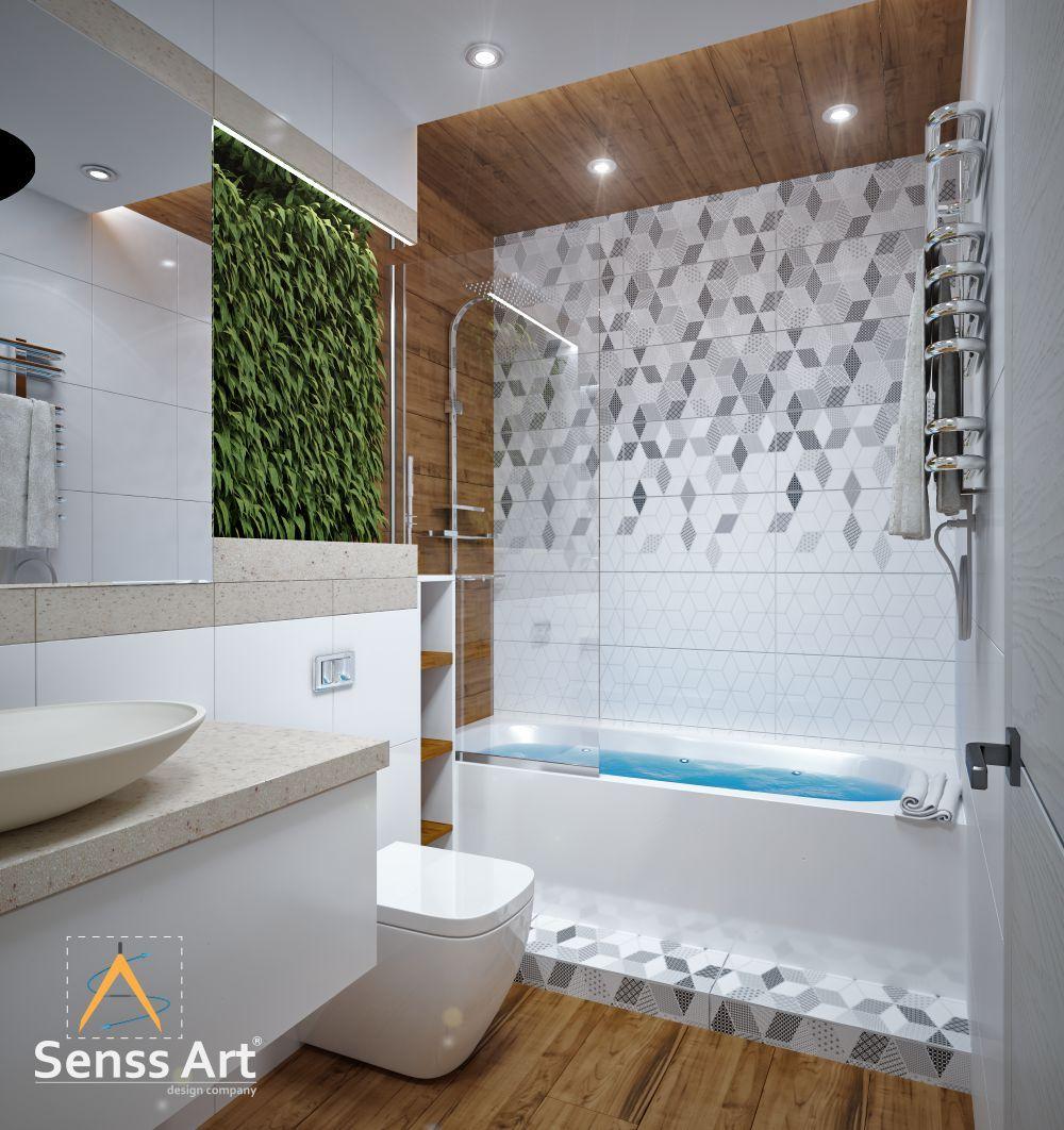 Design Interior Pentru Baie