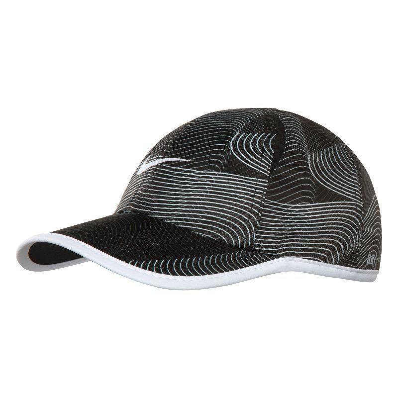 65504406bb6 Baby Boy Nike Dri-FIT Printed Feather Light Cap
