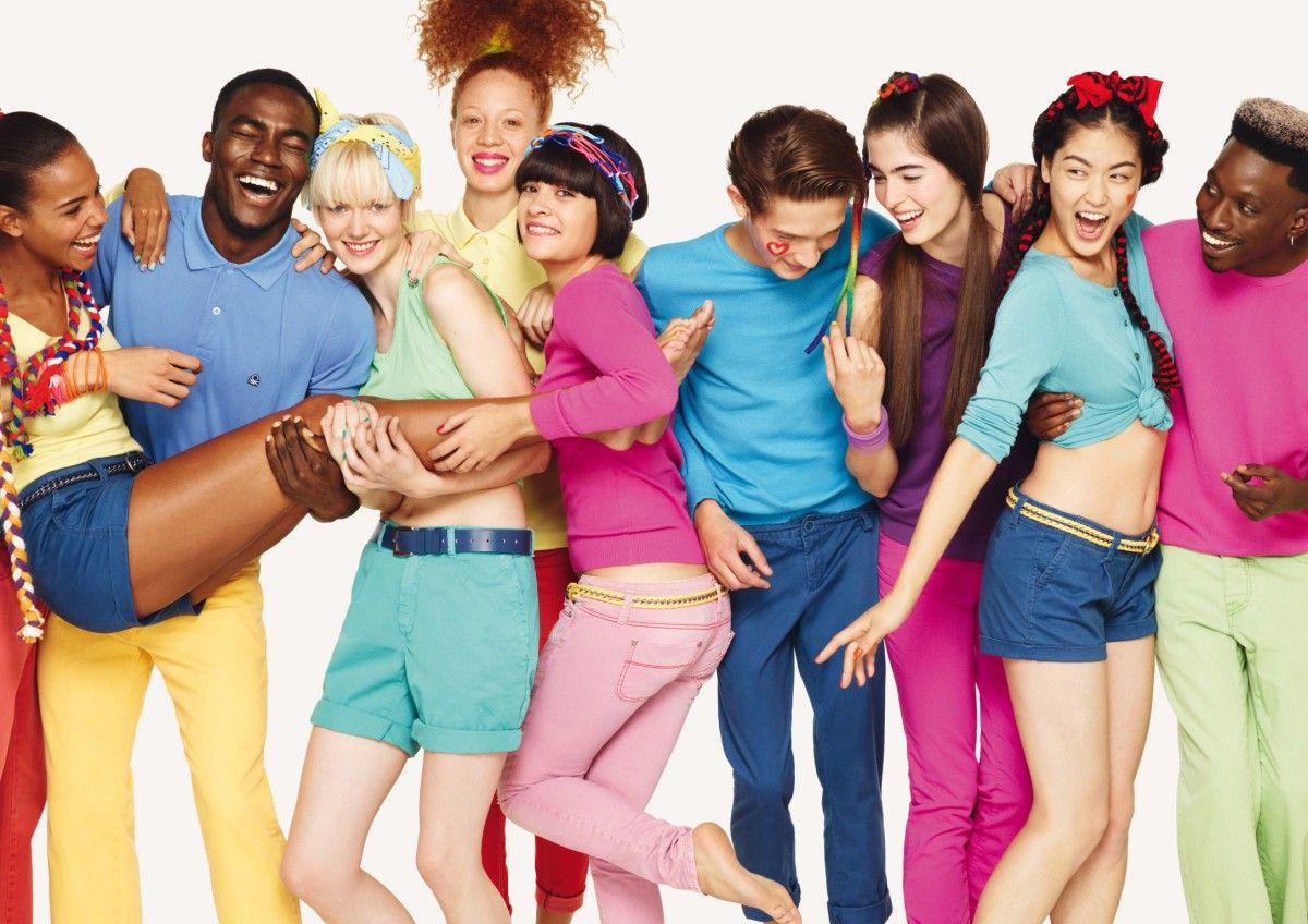 d53e62752e3 UNITED COLORS OF BENETTON | mood | Benetton, United colors of ...