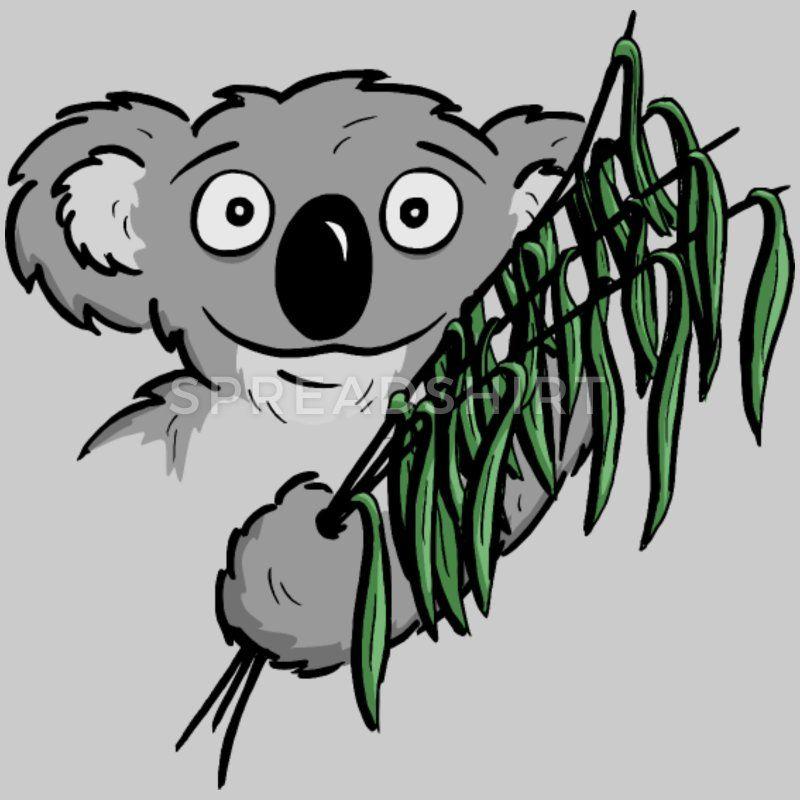 Pin On Monster Koala