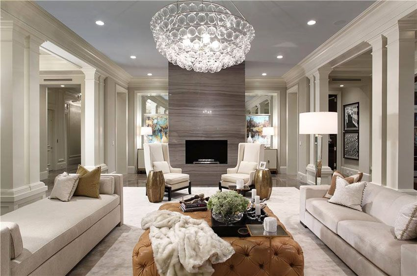 21 Formal Living Room Design Ideas Pictures Glamorous Living