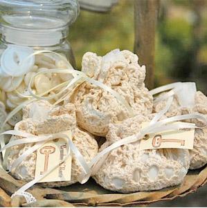 CROCHET WEDDING PATTERNS