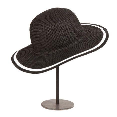 5a2e5208da33e  pamela  rayas  sombrero  playa  Zara Lamey Home 19