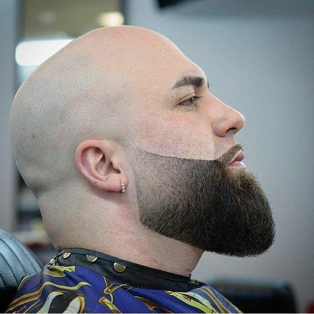 22+ Cortes de barba modernos inspirations