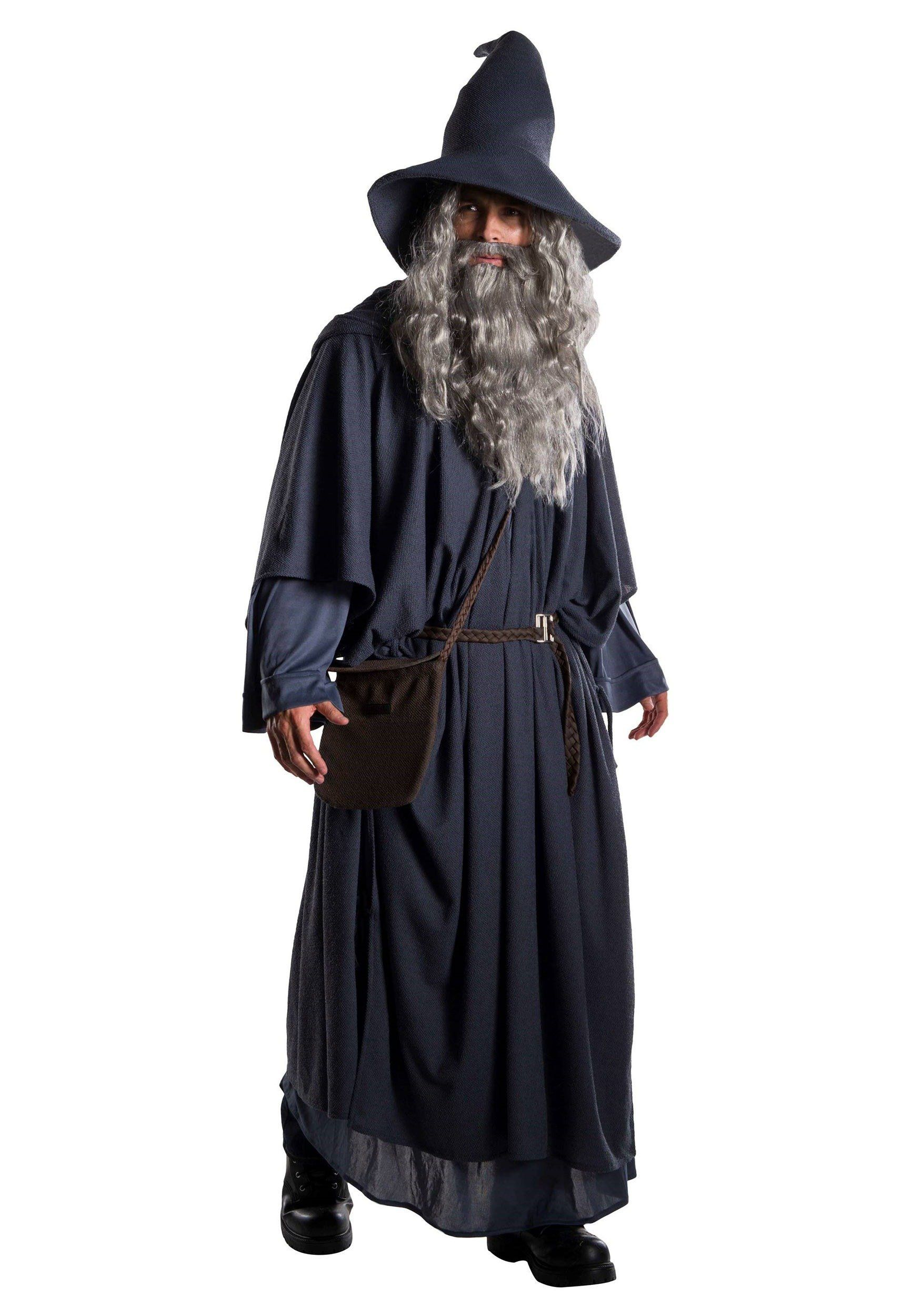 charades mens adult premium gandalf costume small awesome products selected by anna churchill