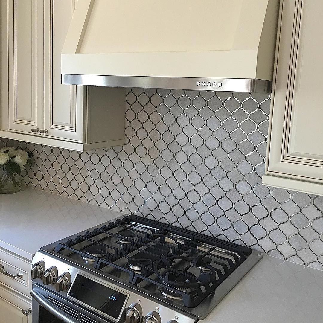 What a gorgeous backsplash by our dear friend @katerumson from…