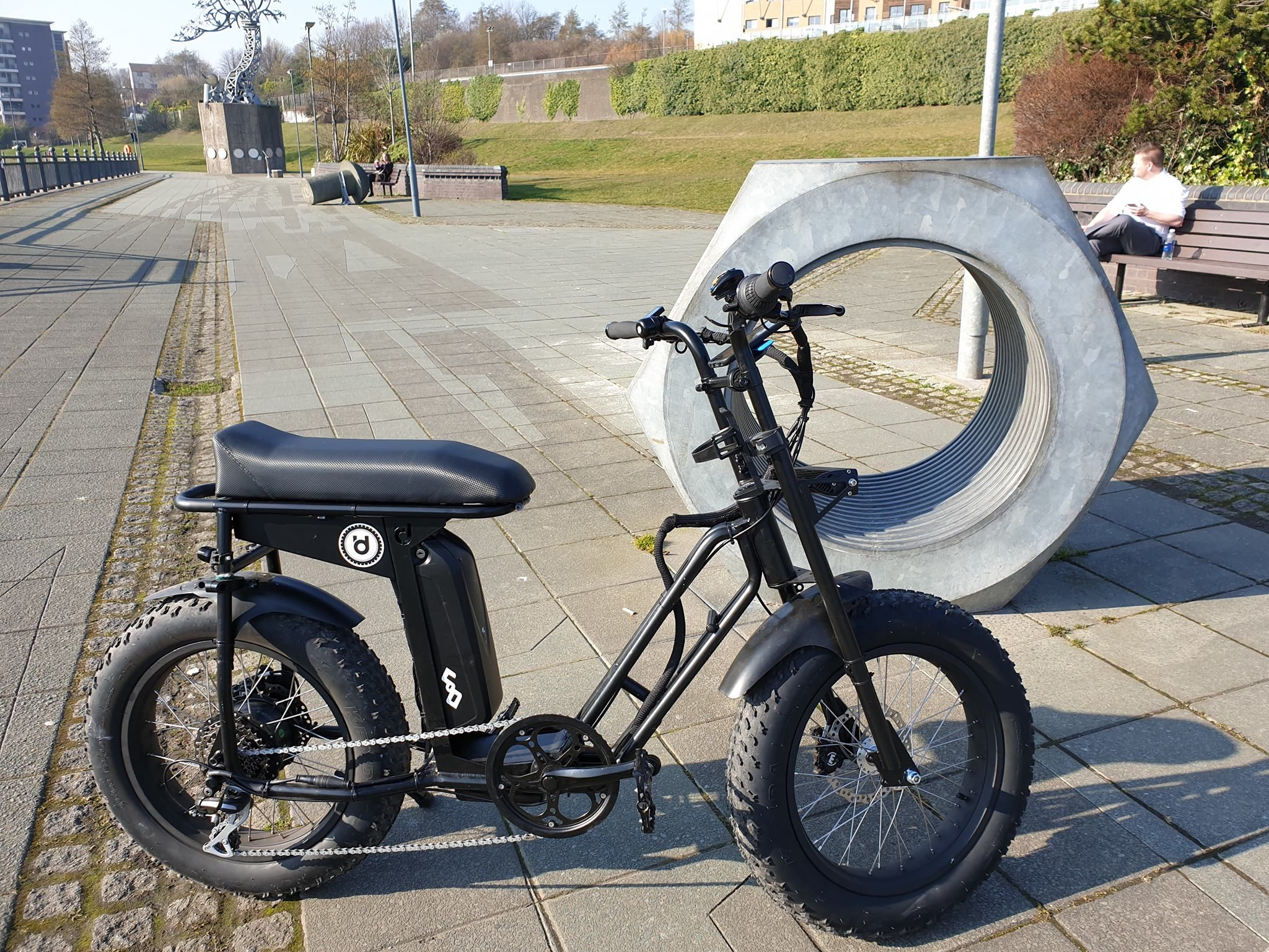 Pin Em Electric Motorcycle