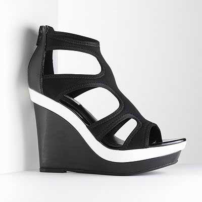 5ab75a9f89ae Simply vera wang wedges platform wedge sandals simply vera wedge sneakers  black jpg 400x400 Vera wang