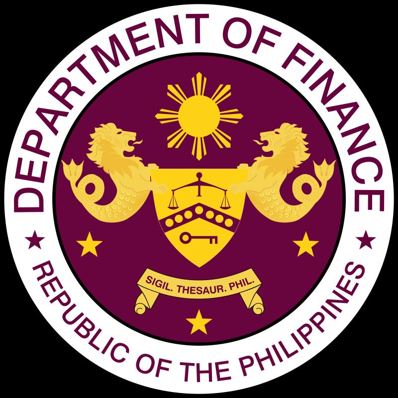 Department of Finance (DOF) Department of Finance