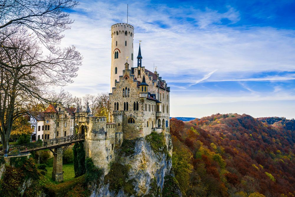 Castello Nido di Rondine, Crimea – Ucraina