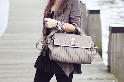 this purse!