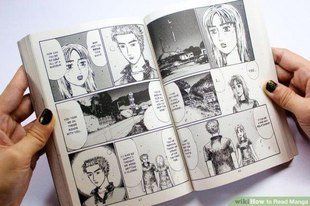 Aid281309 728px Read Manga Step 3 What Is Manga Manga Reader Manga