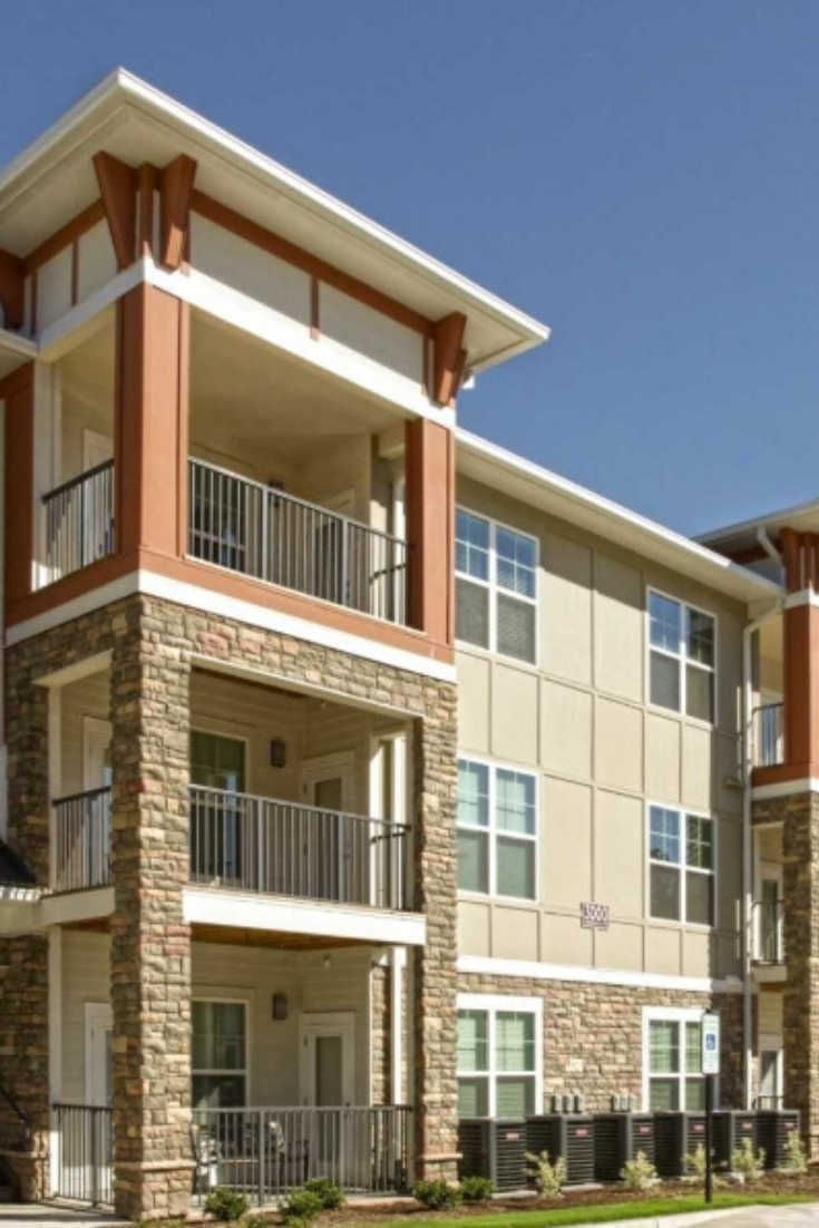 Cary Apartments Cheap homes for rent, Renting a house