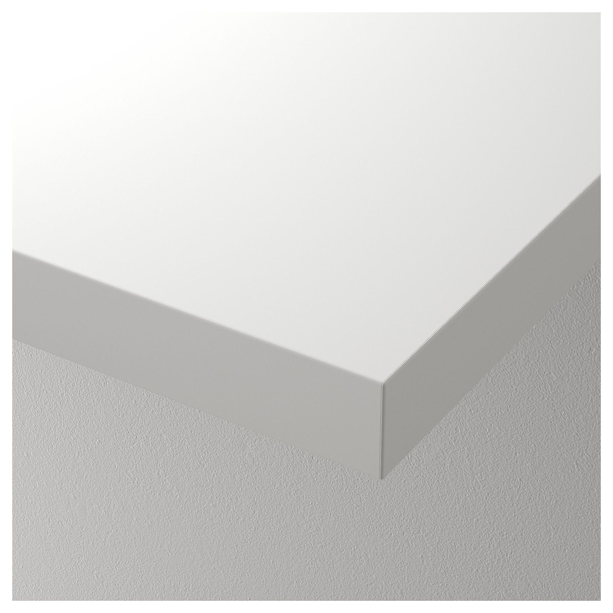 Best Of Linnmon Table top White