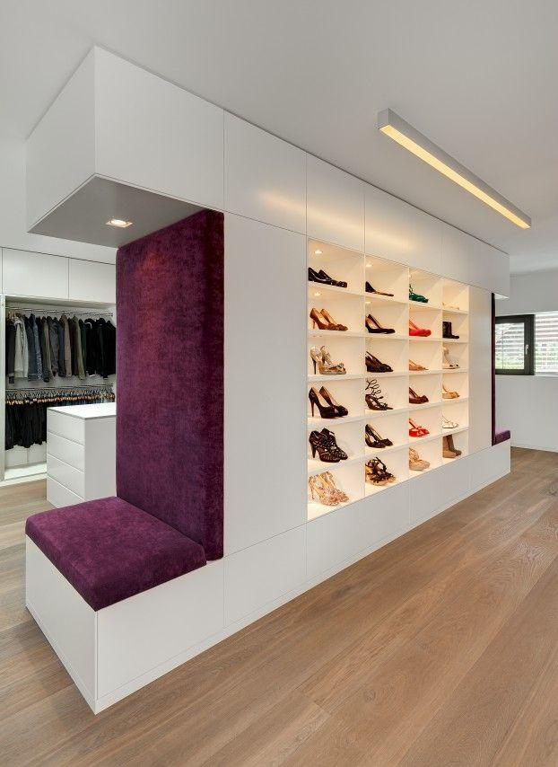 berschneider berschneider architekten bda innenarchitekten neumarkt ankleiden closet. Black Bedroom Furniture Sets. Home Design Ideas