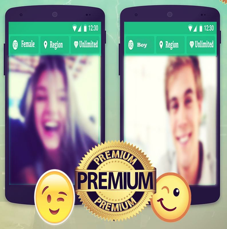Download Azar Premium APK for free and enjoy the instant messaging